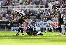 Newcastle United v Tottenham Hotspur - 13 Aug 2017