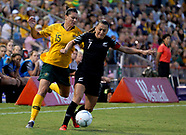 NEW ZEALAND ; ACTION PLAYERS