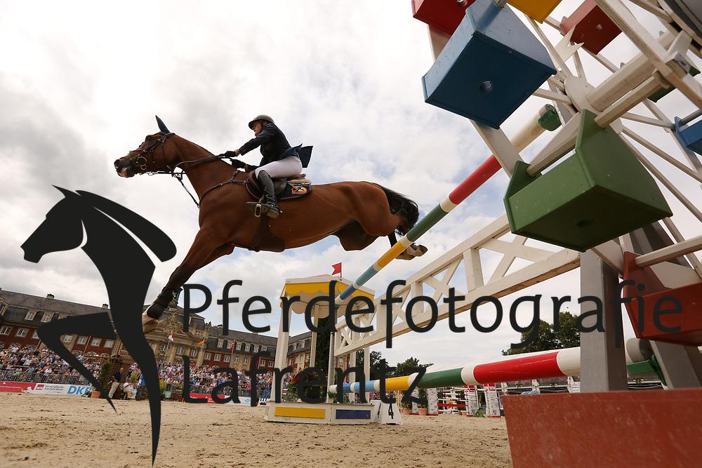 Hoster, Tim, Quality<br /> Münster - Turnier der Sieger<br /> Grosser Preis<br /> © www.sportfotos-lafrentz.de/ Stefan Lafrentz