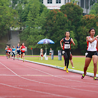 IVP 800m: Cheryl Chan of Ngee Ann Poly wins in 2:33.86<br /> <br /> Story: http://www.redsports.sg/2014/01/29/ivp-800m-cheryl-chan-ngee-ann-polytechnic/<br /> <br /> N.B. Photos may be deleted after 30 days to make way for newer events.