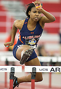 SEC Indoor Track Championships 2013 at the Randall Tyson Track Center in Fayetteville, Ark.