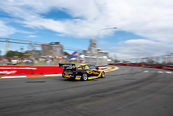 October 19, 2018 - Gold Coast, QLD, U.S. - GOLD COAST, QLD - OCTOBER 19: Macauley Jones in the Blackwoods Racing Holden Commodore during Friday practice at The 2018 Vodafone Supercar Gold Coast 600 in Queensland on October 19, 2018. (Photo by Speed Media/Icon Sportswire) (Credit Image: © Speed Media/Icon SMI via ZUMA Press)