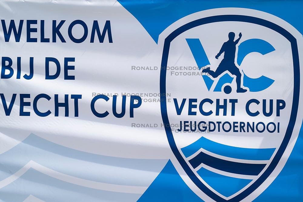 01-06-2019 NED: Strijd om de Vechtcup, Maarssen<br /> Voetbaltoernooi vv Maarssen O13 en O15 /