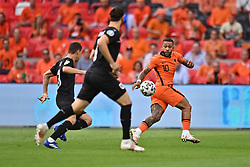 AMSTERDAM, NETHERLANDS - JUNE 17:  during the UEFA Euro 2020 Championship Group C match between the Netherlands and Austria at Johan Cruijff Arena on June 17, 2021 in Amsterdam, Netherlands. (Photo by Tullio Puglia - UEFA)