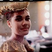 Vanessa Harwood - Ballet Dancer