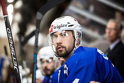 MAGOVAC Aleksander during friendly game between Slovenia and Italy, on April 25, 2019 in Bled, Slovenia. Photo by Peter Podobnik / Sportida
