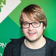 NLD/Amsterdam/20161117 - KPN Presenteert nieuwe programma's, Joep Vermolen