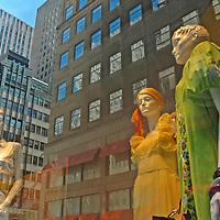 Saks Fifth Avenue, Nanette Lepore spring dresses