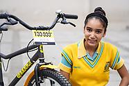 Qhubeka 100 000th bike