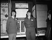 1974 - Aer Lingus Young Scientist Exhibition.  (G13)