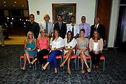 2012 FAU Senior Banquet