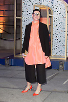 Eva Rothschild at the the Royal Academy of Arts Summer Exhibition Preview Party, London.