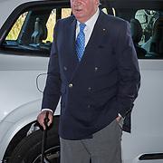 NLD/Scheveningen/20180630 - Koning bij Award Diner Volvo Ocean Race, Koning Juan Carlos