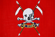 The Queen's Royal Lancers, Tidworth, Hampshire, United Kingdom.
