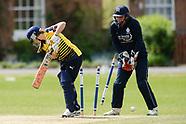 2017 Womens Cricket