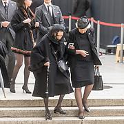 LUX/Luxemburg/20190504 - Funeral of HRH Grand Duke Jean/Uitvaart Groothertog Jean,