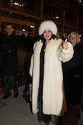 LISA LIU,, FREEDOM BALL, ,  Inauguration of Donald Trump ,  Washington DC. 20  January 2017
