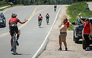 SHOT 6/10/17 11:38:29 AM - Doug Pensinger Memorial Road Ride 2017. The 52 mile ride which took place on the one year anniversary of the passing of Getty Images photographer Doug Pensinger featured more than 30 riders many of whom had ridden with Doug in the past.  (Photo by Marc Piscotty / © 2017)