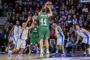 DESCRIZIONE : Eurolega Euroleague 2015/16 Group D Dinamo Banco di Sardegna Sassari - Darussafaka Dogus Istanbul<br /> GIOCATORE : Luke Harangody<br /> CATEGORIA : Tiro Tre Punti Three Point Controcampo<br /> SQUADRA : Darussafaka Dogus Istanbul<br /> EVENTO : Eurolega Euroleague 2015/2016<br /> GARA : Dinamo Banco di Sardegna Sassari - Darussafaka Dogus Istanbul<br /> DATA : 19/11/2015<br /> SPORT : Pallacanestro <br /> AUTORE : Agenzia Ciamillo-Castoria/L.Canu