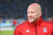 Fussball: 1. Bundesliga, Hamburger SV - FC Bayern Muenchen, Hamburg, 22.01.2016<br /> <br /> Sportdirektor Matthias Sammer (Bayern)<br /> <br /> © Torsten Helmke