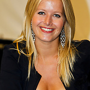 NLD/Amsterdam/20100823 - Perspresentatie musical Legally Blonde, Madelon van der Poel