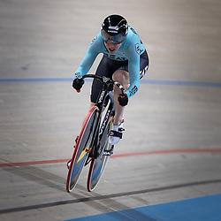 27-12-2018: Wielrennen: NK Baan: Apeldoorn <br />NK 500 meter Laurine van Riessen pakt zilver