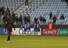 SC Bastia vs Ogc Nice - Ligue 1 - 20/01/2017