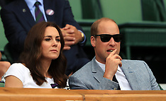Kate and William - 25 March 2019