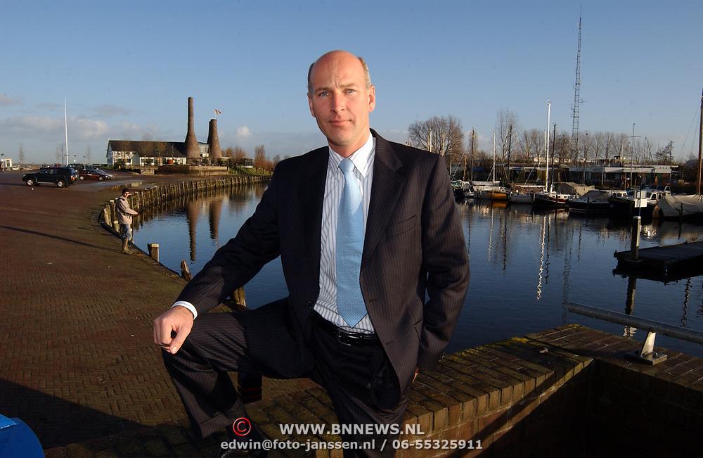 Hans van der Hulst Huizen
