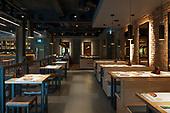Wagamama Restaurant - St Andrew Square Edinburgh