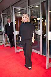 Odeon West End, London, June 16th 2014. arrives at the Odeon West End in Leicester Square, London, for the gala Screening of Clint Eastwood's big screen version of the Tony Award winning musical Jersey Boys.