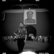2010 - CHINA - B&W