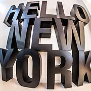 NYC 2019