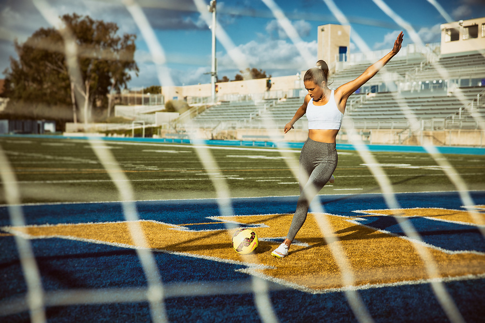 Commissioned sport, athlete, swimsuit, and portrait photoshoots for professional soccer player Jordan Marada. Shot in Laguna Beach and San Diego, California. ©justinalexanderbartels@gmail.com