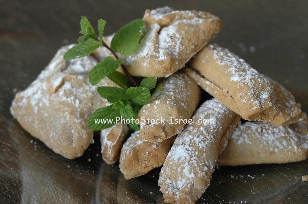 Dessert Helping of pastries