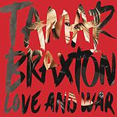 """September 03, 2021 - WORLDWIDE: Tamar Braxton  """"Love And War"""" Movie Release (2013)"""