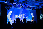 AppDirect hosts Engage 2017 at The Palace Hotel in San Francisco, California, on September 26, 2017. (Stan Olszewski/SOSKIphoto)
