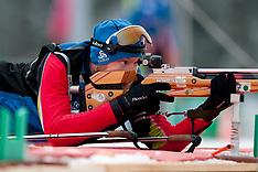 2014 IPC Biathlon World Cup Finals, Oberried, Germany.