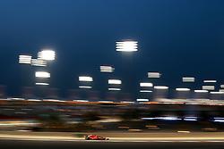 April 7, 2018 - Sakhir, Bahrain - Motorsports: FIA Formula One World Championship 2018, Grand Prix of Bahrain, , #5 Sebastian Vettel (GER, Scuderia Ferrari) (Credit Image: © Hoch Zwei via ZUMA Wire)