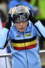 Women Elite Individual Time Trial - 19 September 2017