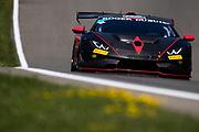 June 24-26, 2021: Lamborghini Super Trofeo: Watkins Glen International. 82 Scott Welham , Change Racing, Lamborghini Charlotte, Lamborghini Huracan Super Trofeo EVO