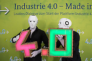 Hannover Messe Tagung 4.0 / 14.04.15