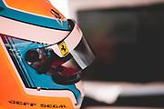 June 28 - July 1, 2018: IMSA Weathertech 6hrs of Watkins Glen. 63 Scuderia Corsa, Ferrari 488 GT3, Jeff Segal