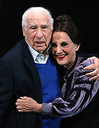 Mel Brooks' Young Frankenstein - Photo call