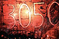 Fotball, 26. november 2014, kvalifisering Eliteserien , Tippeligaen<br /> Mjøndalen - Brann 3-0 (sammenlagt 4-1)<br /> 3050 , banner , illustrasjon , fan , fans , MIF , tilskuere , banner