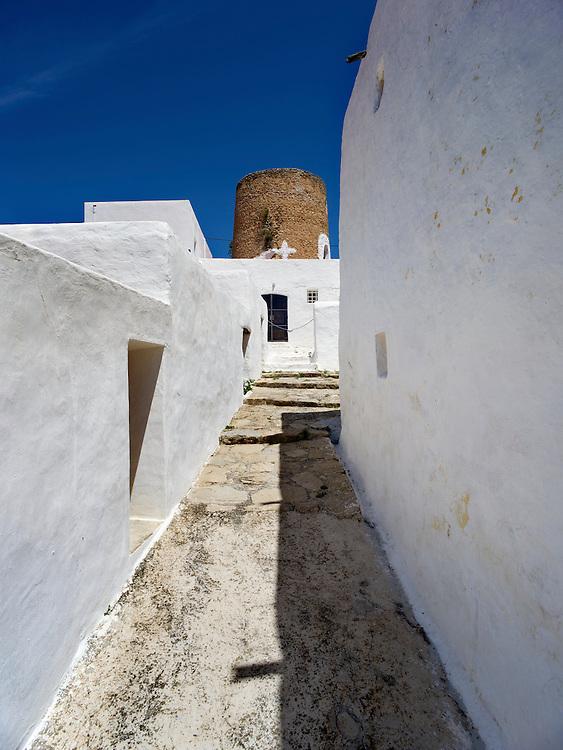 05/Junio/2010 Sant Joan. Eivissa.Balafia. Can Pere na Bet y Can Bellmunt..©JOAN COSTA....