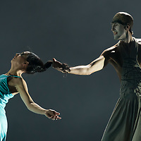 Yvette Bozsik: Antigone 2014