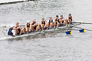 Henley Royal Regatta, Henley on Thames, Oxfordshire, 28 June - 2 July 2017.  Saturday  11:41:05   01/07/2017  [Mandatory Credit/Intersport Images]<br /> <br /> Rowing, Henley Reach, Henley Royal Regatta.<br /> <br /> The Temple Challenge Cup<br />  University of California, Berkeley, U.S.A.