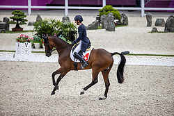 Vogg Felix, SUI, Colero, 268<br /> Olympic Games Tokyo 2021<br /> © Hippo Foto - Dirk Caremans<br /> 30/07/2021