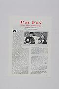 Pat Fox,